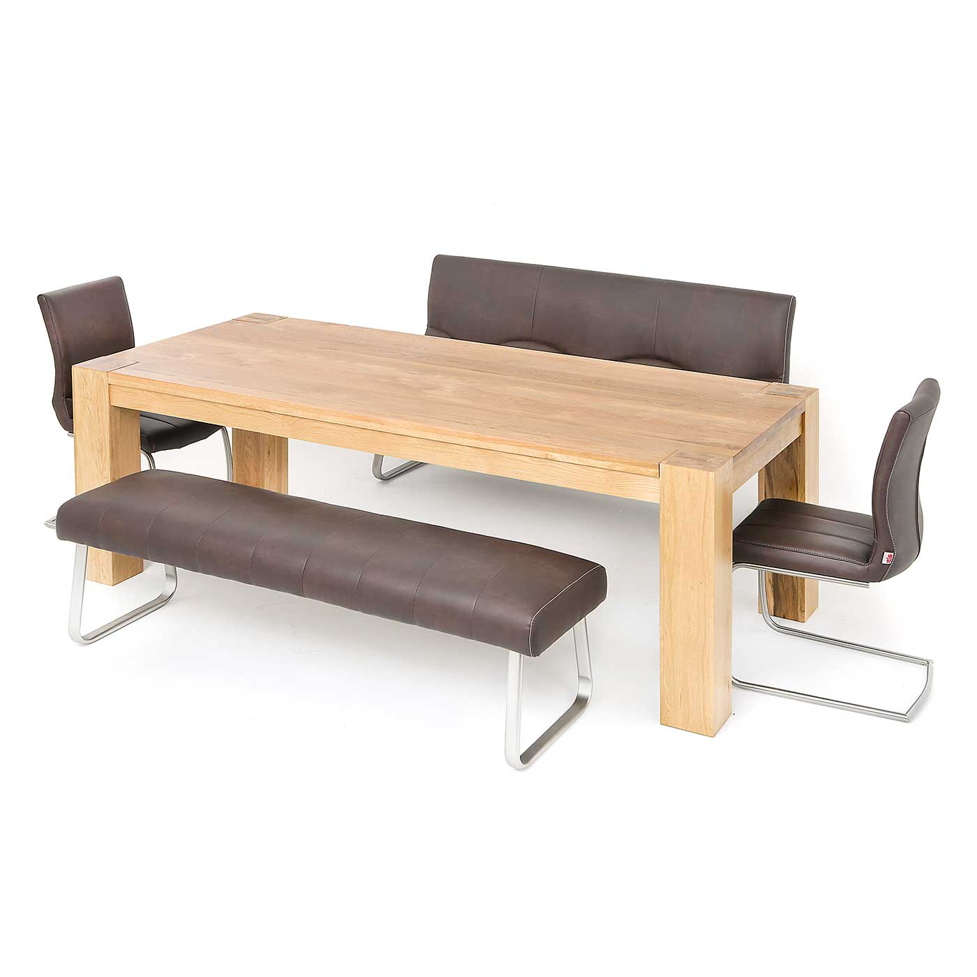 Lincoln Table Terrano Bb Bench