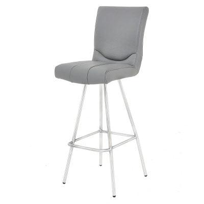 terrano-stool-grey
